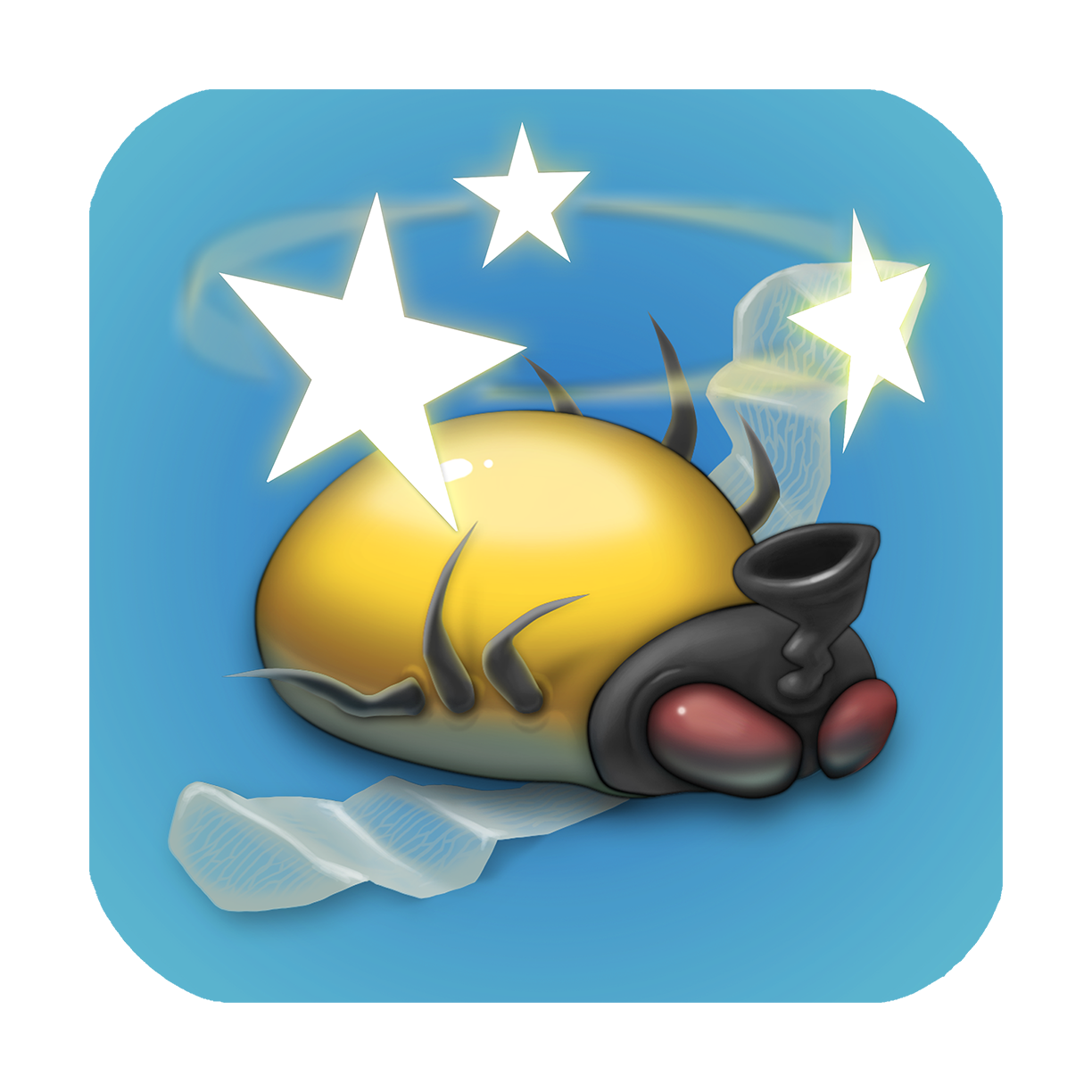 ZuZuZu icon. The game for iOS and Android.